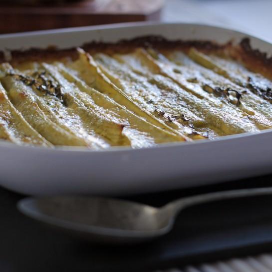 braised roast celery reicpe