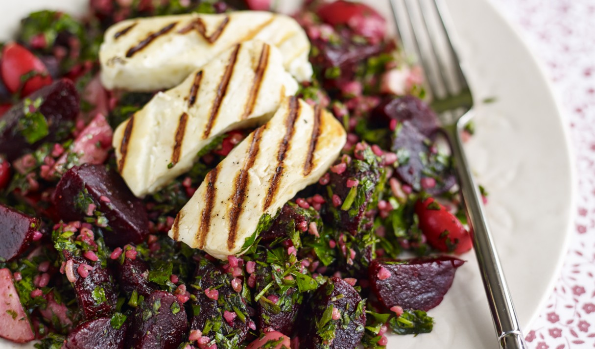 Pam Lloyd PR Beetroot Recipes (26th February 2014)